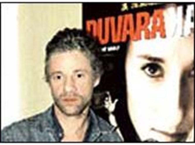 'Cahit, Travolta'nın kuzeni'